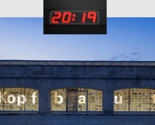 Projekt Kopfbaut 2019
