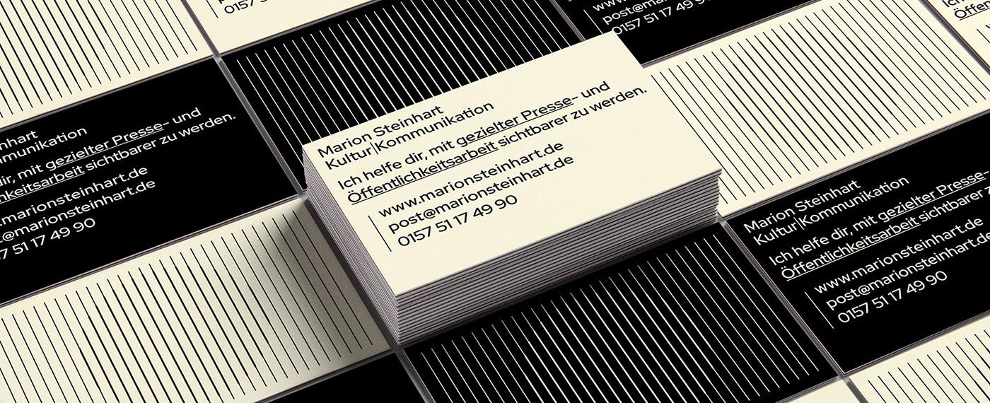 Kontakt Marion Steinhart Kultur|Kommunikation